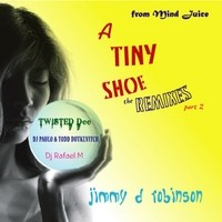 Purchase Jimmy D Robinson - A Tiny Shoe (The Remixes Part 2)
