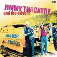 Purchase Jimmy Thackery & The Drivers - Inside Tracks