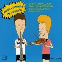 Purchase John Frizzell - Beavis And Butt-Head Do America