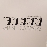 Purchase Jen - Mellow Dramas (Poetry Meets Electronica)