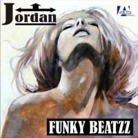 Purchase Jordan - Funky Beatzz