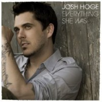 Purchase Josh Hoge - Everything She Was