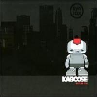 Purchase Kaboose - Excuse Me