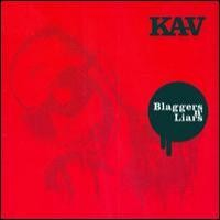 Purchase Kav - Blaggers N Liars