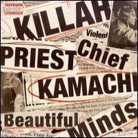 Purchase Killah Priest & Chief Kamachi - Beautiful Minds