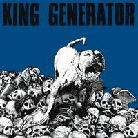 Purchase King Generator - Self Titled