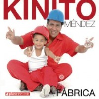 Purchase Kinito Mendez - La Fabrica