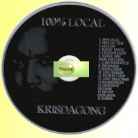 Purchase Krisdagong - 100 Percent Local