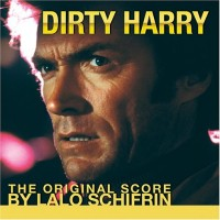 Purchase Lalo Schifrin - Dirty Harry