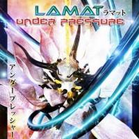 Purchase Lamat - Under Pressure