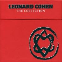 Purchase Leonard Cohen - The Collection CD5