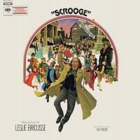Purchase Leslie Bricusse - Scrooge