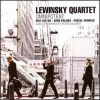 Purchase Lewinsky Quartet - Omnipotent