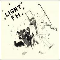 Purchase Light FM - Black Magic Marker