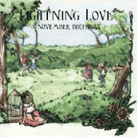 Purchase Lightning Love - November Birthday
