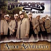 Purchase Los Invasores De Nuevo Leon - Amor Aventurero