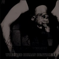 Purchase Lost Life - Wrecked Human Deathcult
