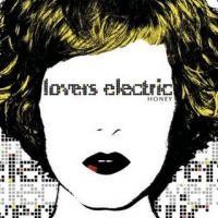 Purchase Lovers Electric - Honey (CDM)