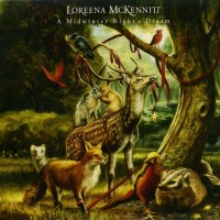 Purchase Loreena McKennitt - A Midwinter Night's Dream