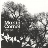 Purchase Martin Cornel - Moriah