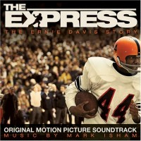 Purchase Mark Isham - The Express
