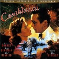 Purchase Max Steiner - Casablanca