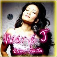 Purchase Marya J - Demi Cinta