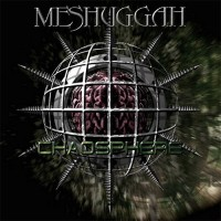Purchase Meshuggah - Chaosphere (Reloaded 2008)