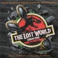 Purchase Michael Giacchino - Jurassic Park: The Lost World Mp3 Download