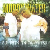 Purchase Muddy Water - Sumthin In Da Water