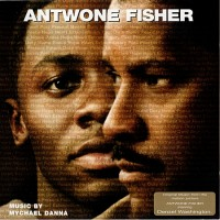 Purchase Mychael Danna - Antwone Fisher