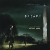 Purchase Mychael Danna - Breach