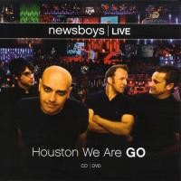 Purchase Newsboys - Houston We Are GO