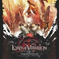 Purchase Nobuo Uematsu - Lord Of Vermilion