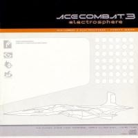 Purchase Namco Sound Team - Ace Combat 3: Electrosphere