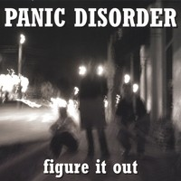 Purchase Panic Disorder - Figure It Out