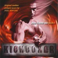 Purchase Paul Hertzog - Kickboxer