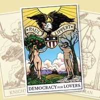 Purchase Paul Lippert - Democracy For Lovers
