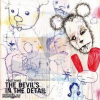 Purchase Peret Mako - The Devil's In The Detail