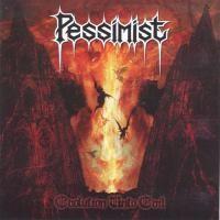 Purchase Pessimist - Evolution Unto Evil