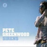 Purchase Pete Greenwood - Sirens