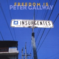 Purchase Peter Gallway - Freedom Is