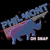 Purchase Philmont - Oh Snap (EP)