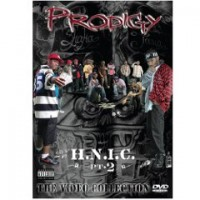 Purchase Prodigy - H.N.I.C. Part 2 The Video Collection