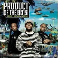 Purchase Prodigy - Product Of The 80's