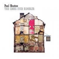Purchase Paul Heaton - The Cross Eyed Rambler