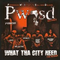 Purchase PWISD - What the City Need