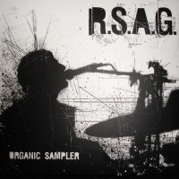 Purchase R.S.A.G. - Organic Sampler CD1