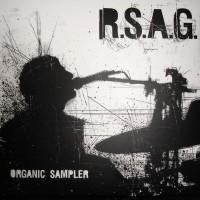 Purchase R.S.A.G. - Organic Sampler CD2