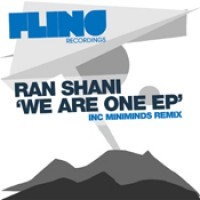 Purchase Ran Shani - We Are One (EP)